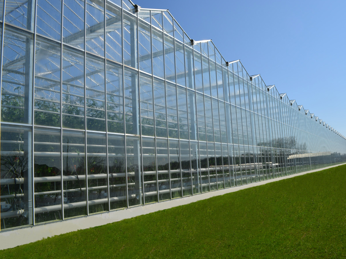 Glass Systems