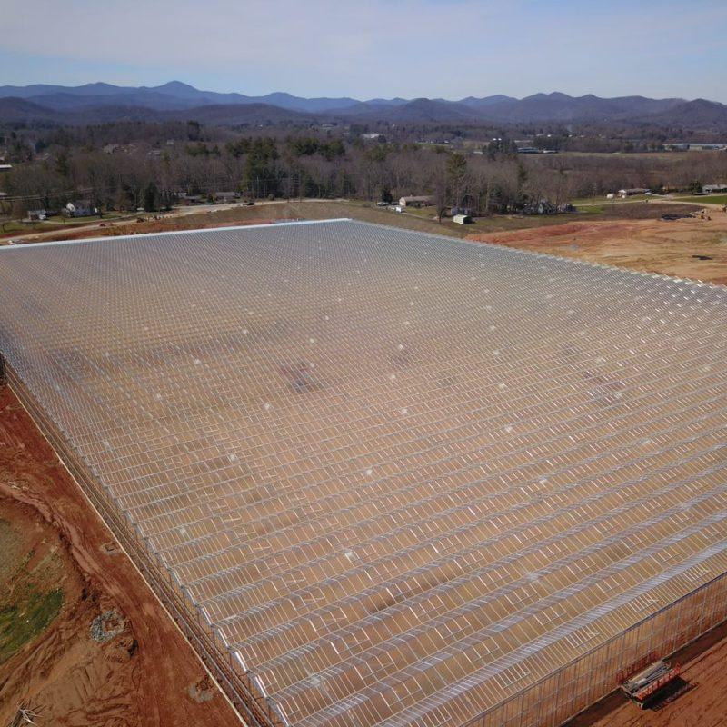 Lakeside Produce - North Carolina